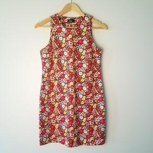 Kate Spade Saturday Floral MIni Dress 4